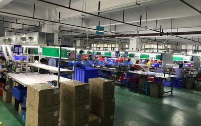 Shenzhen Jelinn Technology Co., Ltd.